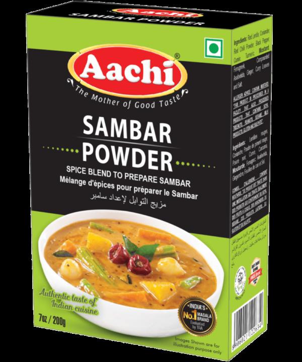 Aachi Sambar Powder - Asijah Europe